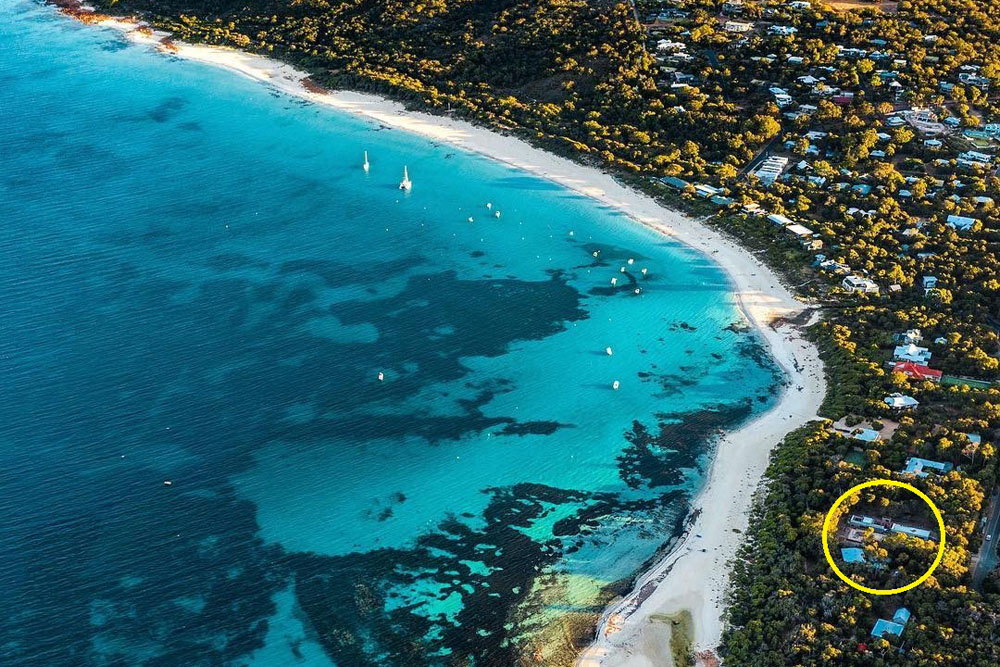 Altus, NEW PROJECT START IN EAGLE BAY