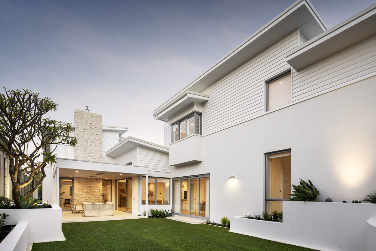 Riverstone, RIVERSTONE DISPLAY HOME – COTTESLOE